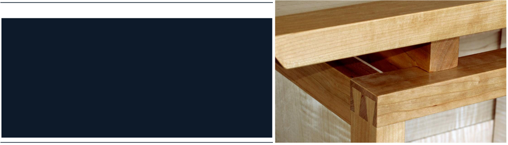 Mokuzai Furniture: Modern Wood Furniture  Console Tables, Entry Tables,  Accent Furniture, Bar Furniture And Narrow Hall Tables Sized For Urban  Living.