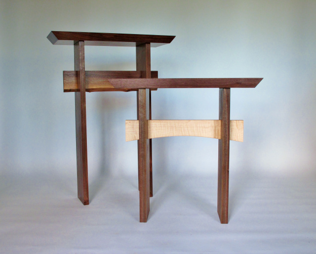 Minimalist Wood Furniture. Solid Wood Tables  Minimalist Furniture, Modern  Furniture  Handmade And