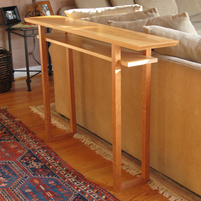 Small Narrow Console Table sofa tables, narrow console tables & artistic side tables- modern