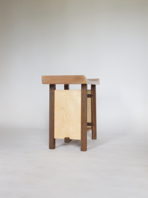 Solid Wood Furniture New Designs Handmade Custom Tables